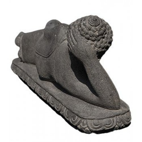 Eliassen Boeddha liggend in 3 maten