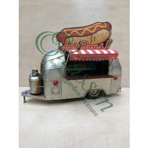 Eliassen Miniatuur model Hotdog-car