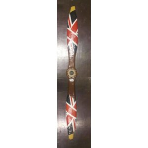 Muurdecoratie Propeller 1
