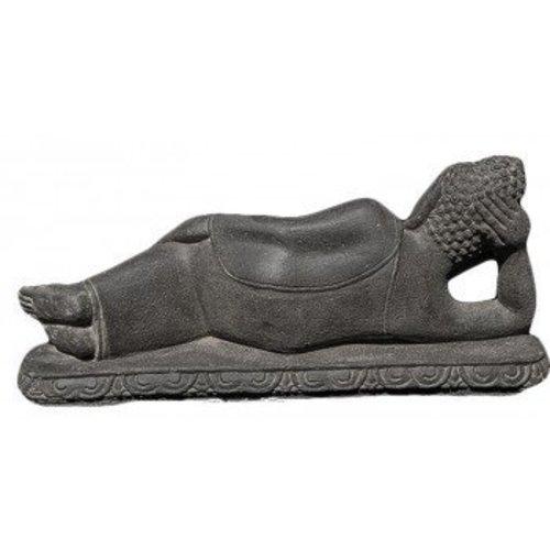 Boeddha liggend