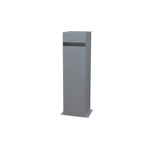 Brievenbus aluminium Hacon Adezz