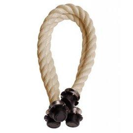 Obag Obag Handles Rope Short Natural