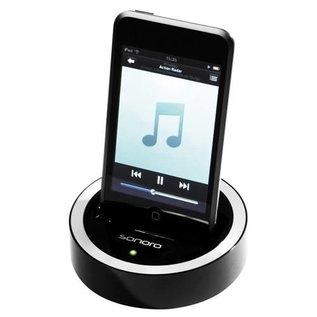 Sonoro sonoroSTEREO 2.1 audiosystem black glossy - Copy