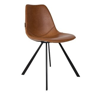 Dutch Bone Vintage stoel Franky