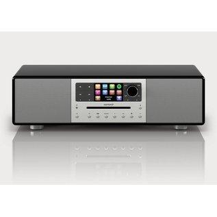 Sonoro Meisterstück V4 audiosysteem zwart hoogglans