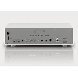 Sonoro Meisterstück audiosystem white glossy