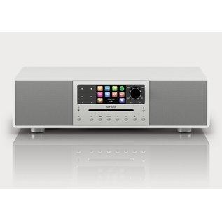 Sonoro Meisterstück V2 audiosysteem wit hoogglans