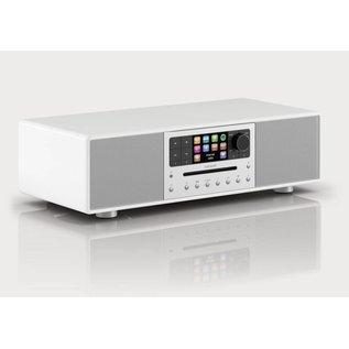 Sonoro Meisterstück V4 audiosysteem wit hoogglans