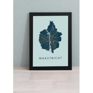VerwonderinG Let us print your favourite city or village