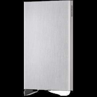 Secrid Secrid Cardprotector Brushed Silver