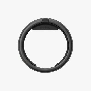 Orbitkey Orbitkey Ring Single Pack Black