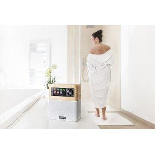 Sonoro Sonoro Stream Esdoorn/Wit