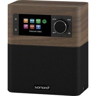 Sonoro Sonoro Stream Walnut/Black