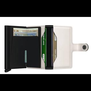 Secrid Miniwallet Original Matte Chalk