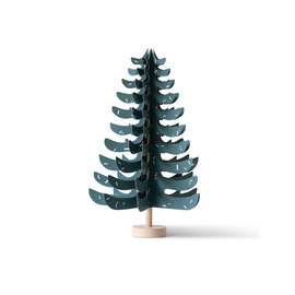 Jurianne Matter FIR tree dark green