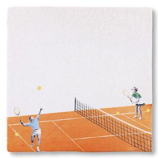 StoryTiles Wildcard voor Wimbledon