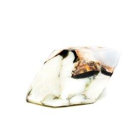 VerwonderinG Edelsteenzeep  Marble