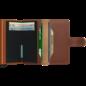 Secrid Miniwallet Crisple Caramel