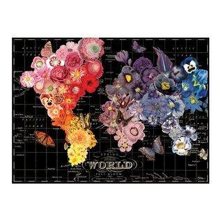 VerwonderinG Puzzel Full Bloom