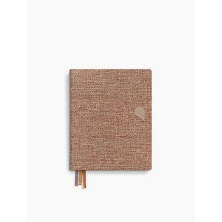 tinne+mia Notebook A6 - Fluorite