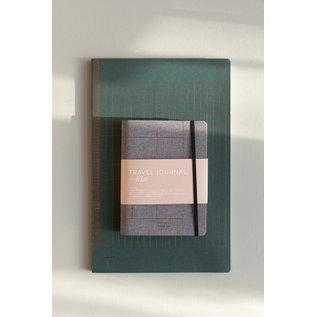 tinne+mia Travel Journal - Lilac