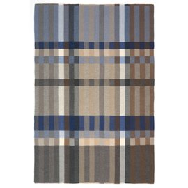 Eagle Products Plaid NEW ORLEANS blauw-grijs