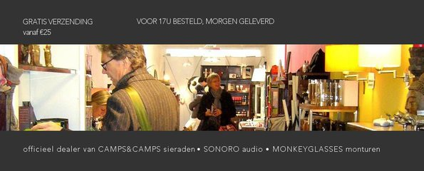 Obag, Camps, sonoro, monkeyglasses