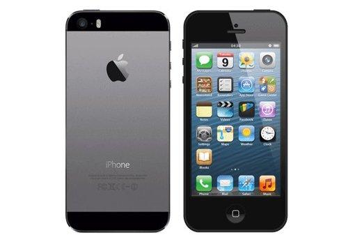 Apple iPhone 5S zwart  32 GB
