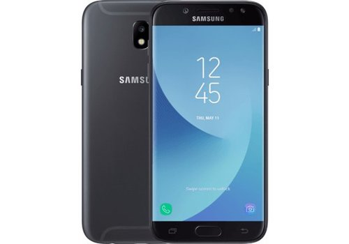 Samsung Samsung Galaxy J5 2017  16 GB Zwart