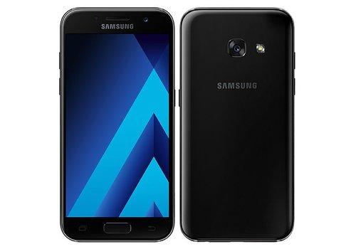 Samsung Samsung A3 2017  16GB Zwart