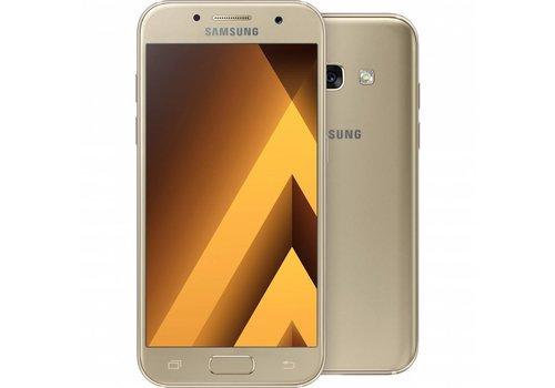 Samsung Samsung A3 2017 Goud 16 GB