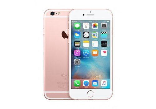 Apple IPhone 6s 16 GB Roze