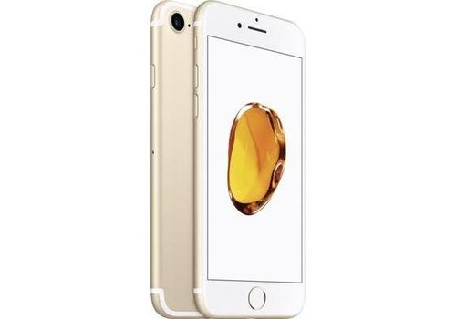 Apple Iphone 7+ 32 GB Goud