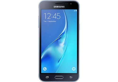 Samsung Samsung Galaxy S7 32 GB Zwart