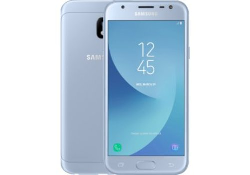 Samsung Samsung Galaxy J3 2017 16 GB Blue