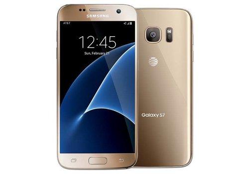 Samsung Samsung Galaxy S7 32GB Gold
