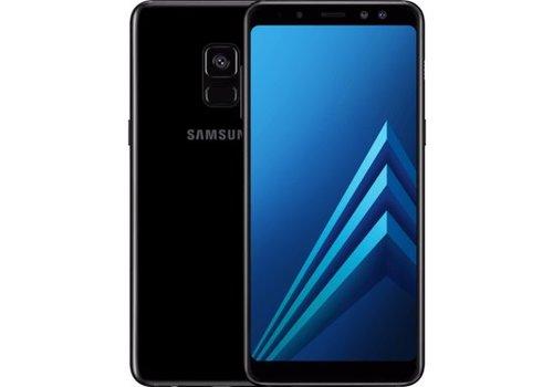 Samsung Samsung Galaxy A8 2018 Zwart