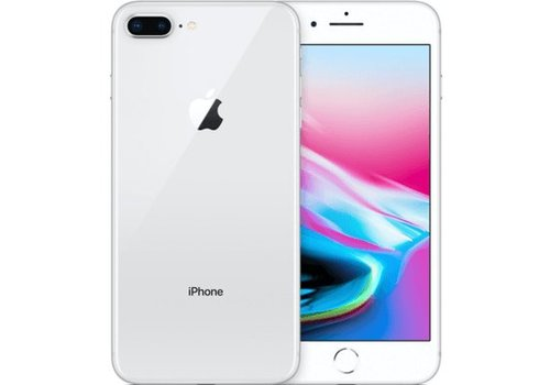 Apple Iphone 8 64 GB Zilver