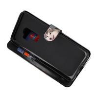 Bookstyle Hoesje voor Galaxy S9 Plus 3D Print Hondje