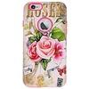 3D Print Hard Case voor iPhone 6 Roses