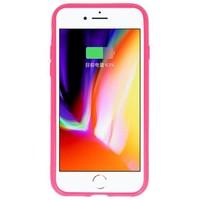 3D Print Hard Case voor iPhone 8 Vlinder