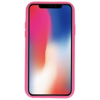 3D Print Hard Case voor iPhone X Roses