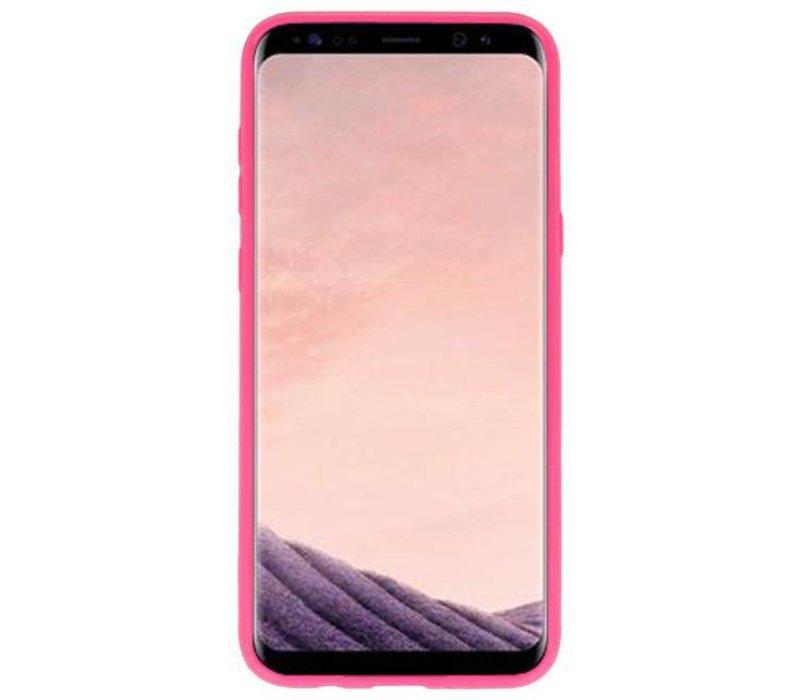 3D Print Hard Case voor Galaxy S8 Plus I Look