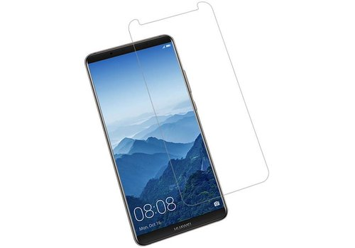 Tempered Glass voor Huawei Mate 10 Pro