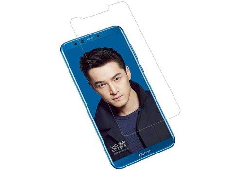 Tempered Glass voor Huawei Honor 9 Lite