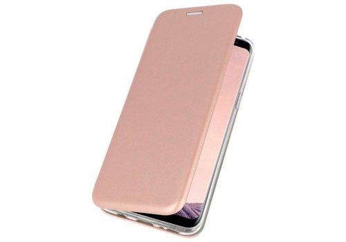Slim Folio Case voor Galaxy S8 Plus Roze