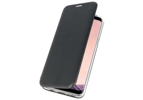 Slim Folio Case voor Galaxy S8 Plus Zwart