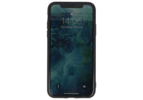 Dieren TPU Hoesjes Cases voor iPhone X Zebra