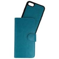 Backcase Bookhoesje voor iPhone 7 / 8 Blauw