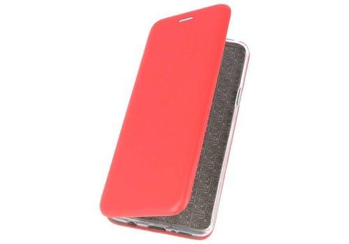 Slim Folio Case voor Galaxy S9 Plus Rood